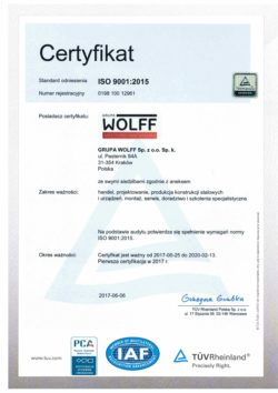 certyfikat-iso-grupa-wolff