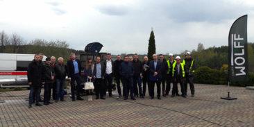 Szkolenie ATEX oraz pokaz wybuchów na żywo - Olsztyn