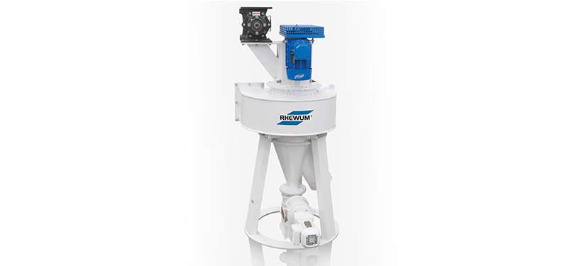 Separator powietrzny RHEWUM ABX