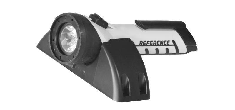 Latarka TX 40 LED EX ATEX
