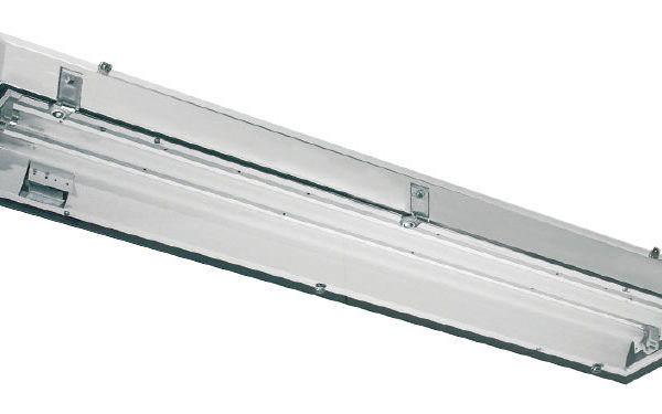 RLF 25036 - oprawy świetlówkowe do montażu uniwersalnego EX ATEX