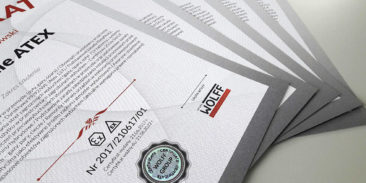 Planujesz udział w szkoleniu ATEX? Sprawdź harmonogram. Najbliższe szkolenie już 7 lipca w Zakopanem!