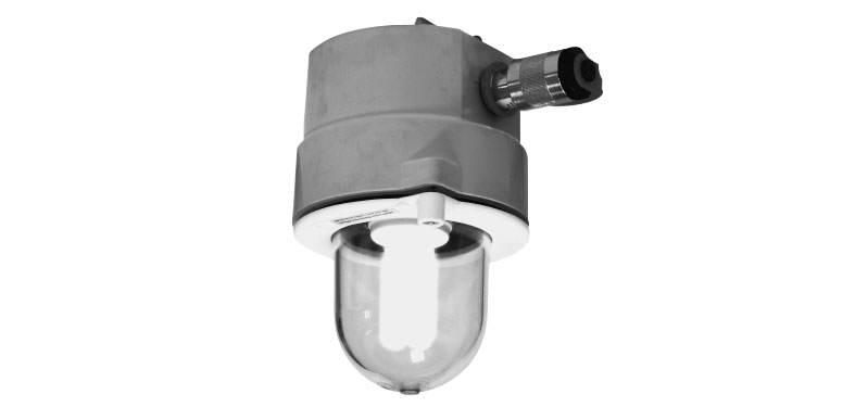 dKLK - Oprawy oświetlenia sygnalizacyjnego i awaryjnego EX ATEX