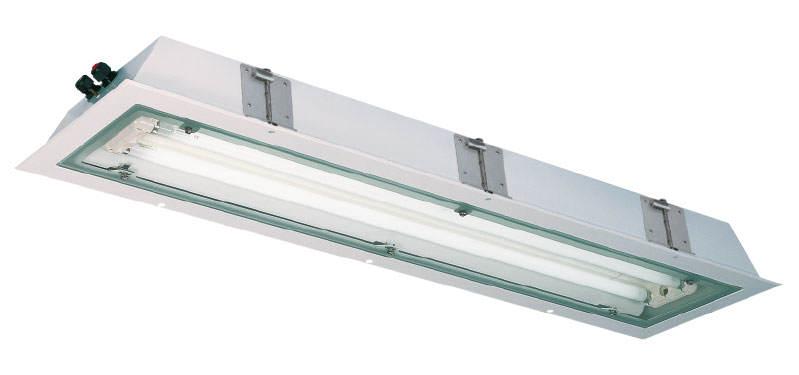 eLLB 20036/36 oprawa świetlówkowa Ex ATEX