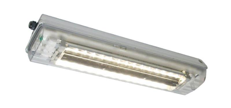 eLLK LED – liniowe oprawy świetlówkowe led EX ATEX