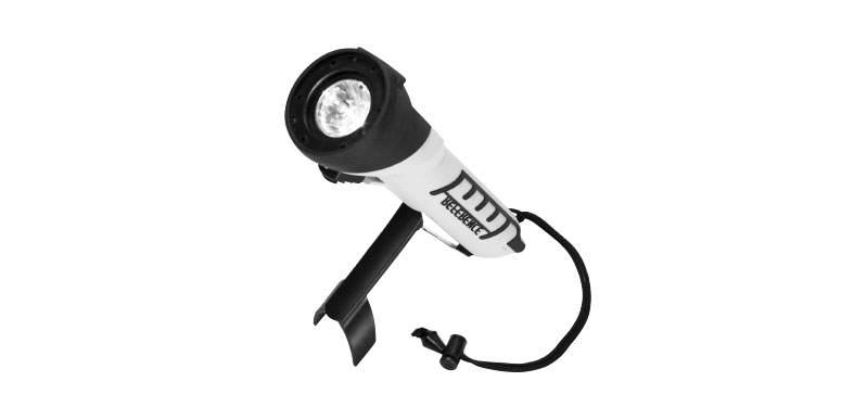Latarka ATEX EX LED