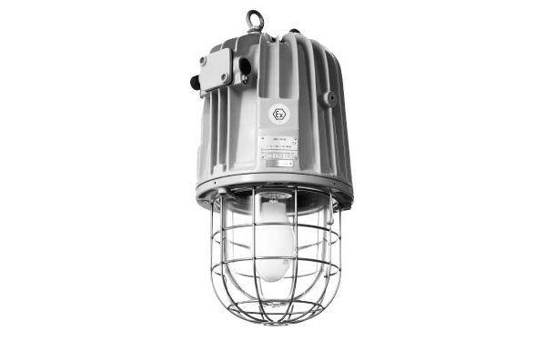 Oprawy oświetleniowe do montażu zwieszanego EX ATEX