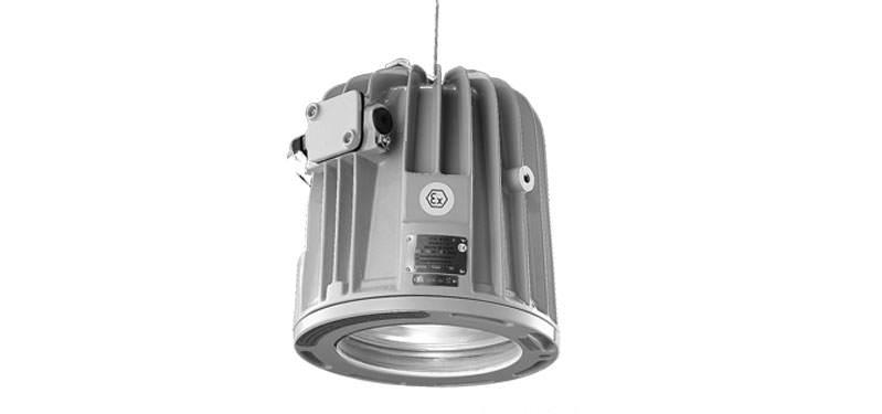 Projektor dTLS 85 Ex ATEX