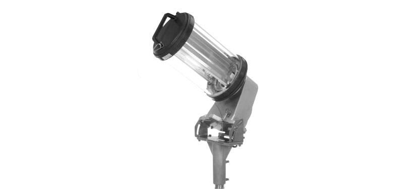 Reflektory EX ATEX
