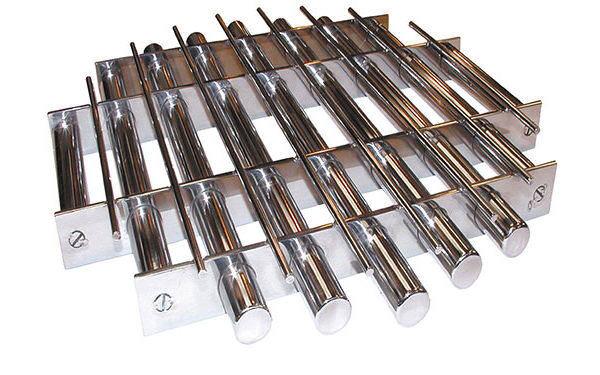 Przemysłowe magnesy do zabudowy