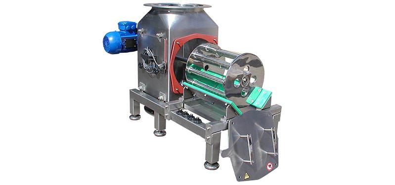 Przemysłowe separatory magnetyczne