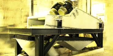 CIECH zwiększa moce produkcyjne - GRUPA WOLFF pomogła w rozwoju instalacji do produkcji sody kalcynowanej