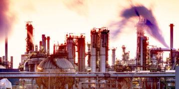 Jak ochronić zbiorniki rozpuszczalników przed przedostaniem się płomienia - dobór i dostawa urządzeń zabezpieczających