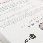 Konferencja HAZEX