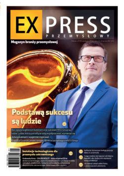 Express Przemysłowy 17