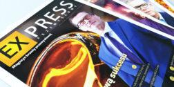 [Express Przemysłowy] 5 najważniejszych rzeczy, które powinieneś wiedzieć o naszym czasopiśmie