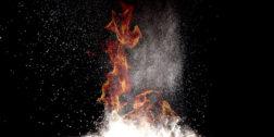 Pyły palne i wybuchowe – statystyki