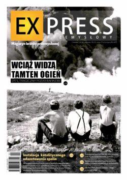 Express Przemysłowy 18