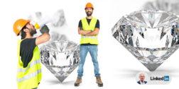 Inżynierze! Szukamy diamentów!
