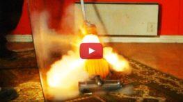 jak zabezpieczyć instalację odpylania przed wybuchem