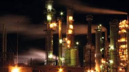 Temperatura otoczenia a dobór opraw oświetleniowych w strefach EX