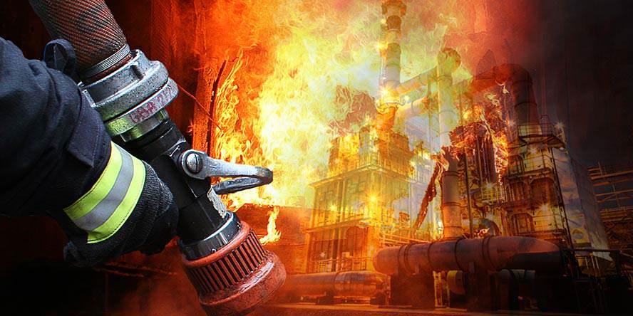 Ochrona przeciwpożarowa GRUPA WOLFF