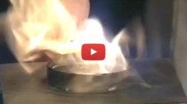 wyładowania elektrostatyczne jako źródło zapłonu atmosfery wybuchowej