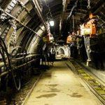 Górnictwo - detekcja pożaru