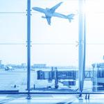 System sygnalizacji pożarowej dla lotnisk