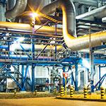 System sygnalizacji pożarowej dla przemysłu