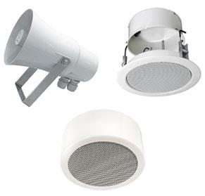 System sygnalizacji pożaru - dźwiękowe ostrzegacze pożarowe