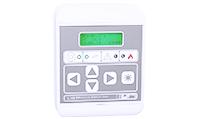 Wyświetlacz zdalny do kontrolera liniowej czujki temperatury