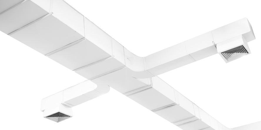Projektowanie instalacji oddymiania i wentylacji