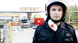 Wybuch i pożar na terenie tarnobrzeskiego Siarkopolu. Ocena zaleceń z karty charakterystyki siarki