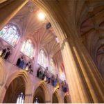 Kościoły, zabytki, obiekty o wysokiej estetyce oraz wymagające bezinwazyjnego lub szybkiego montażu