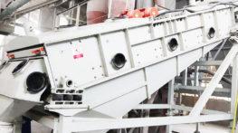 Jak producent glinek oraz materiałów ceramicznych zwiększył efektywność przesiewu o 300%