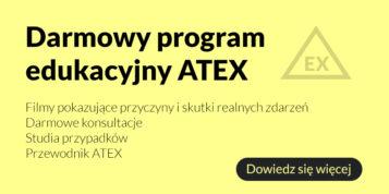 Darmowy program edukacyjny ATEX