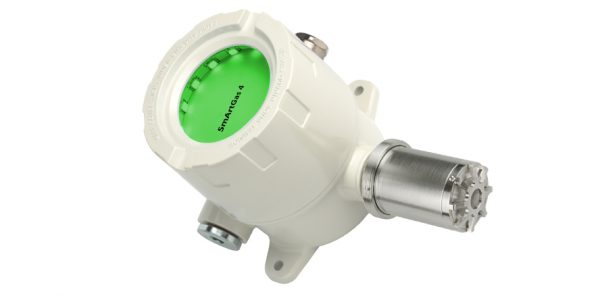 Detektor gazu SmArtGas 4